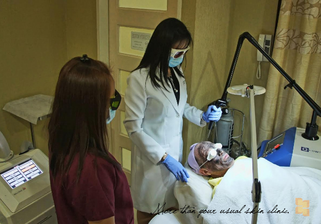 CorDerm Advanced Dermatology and Laser Center